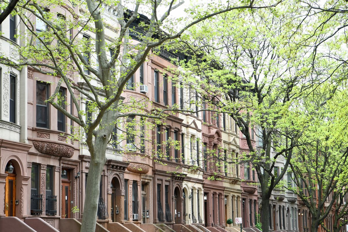 Nyc Rent Stabilized Vacancy Lease Form