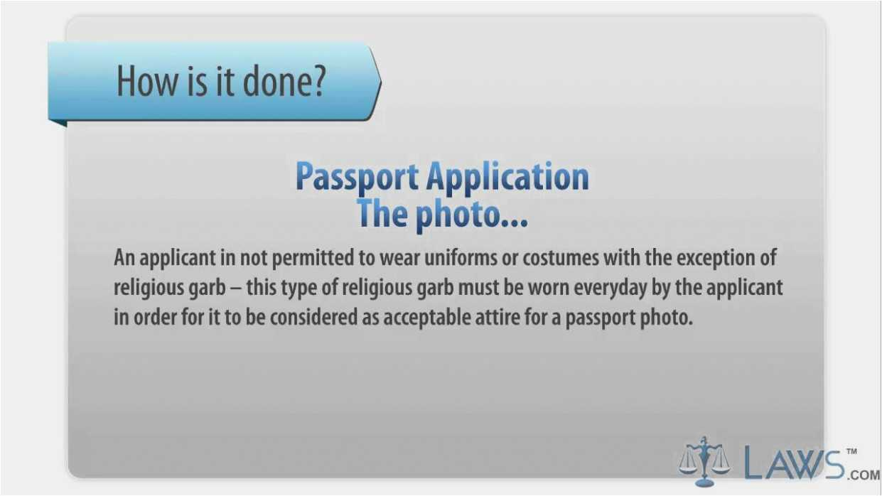 Us Passport Forms Simple Learn How To Fill The Passport Application Form Ds 12 Us Passport 2018