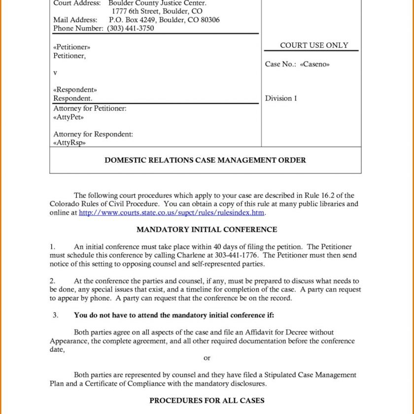 Polk County Wi Divorce Forms