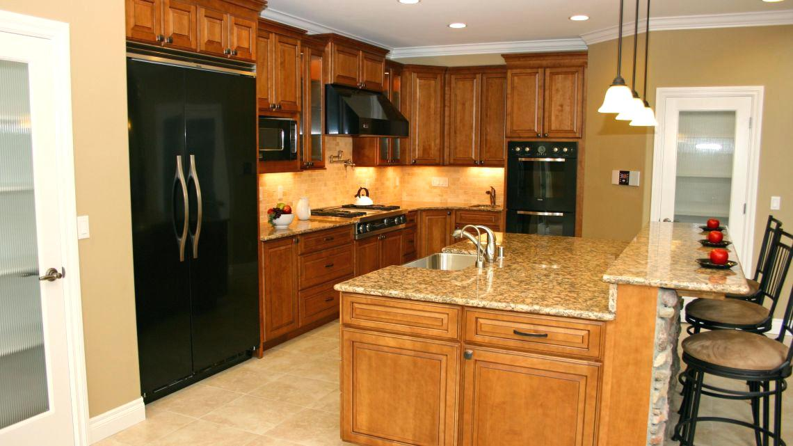 Post Formed Laminate Countertops Definition