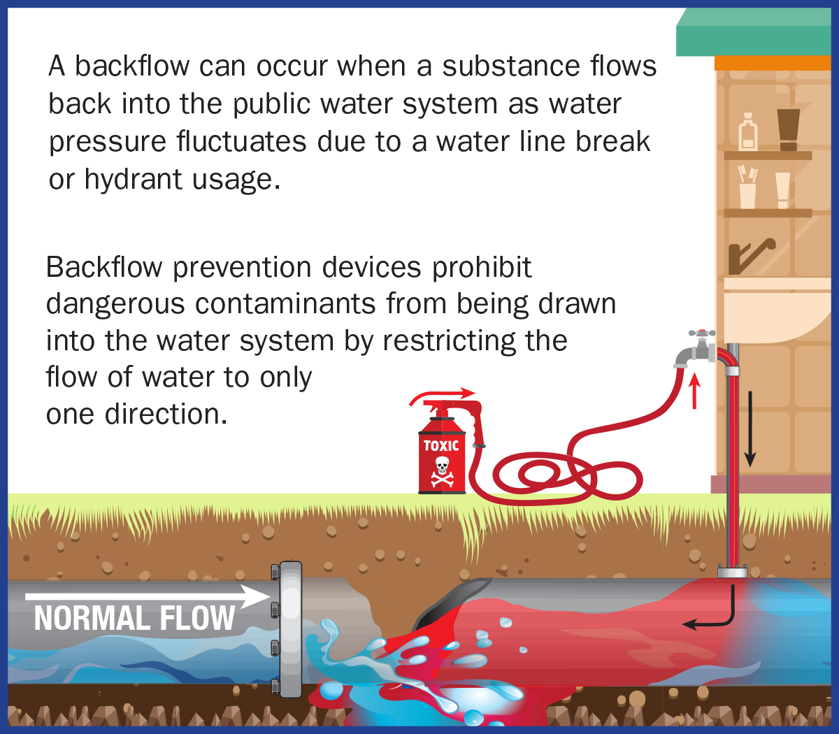 Pwd Backflow Test Form