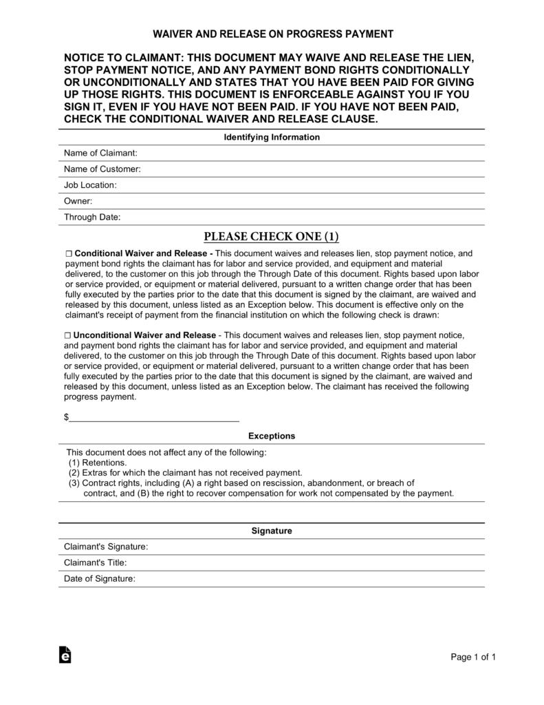 Release Of Deed Of Trust Lien Form Texas