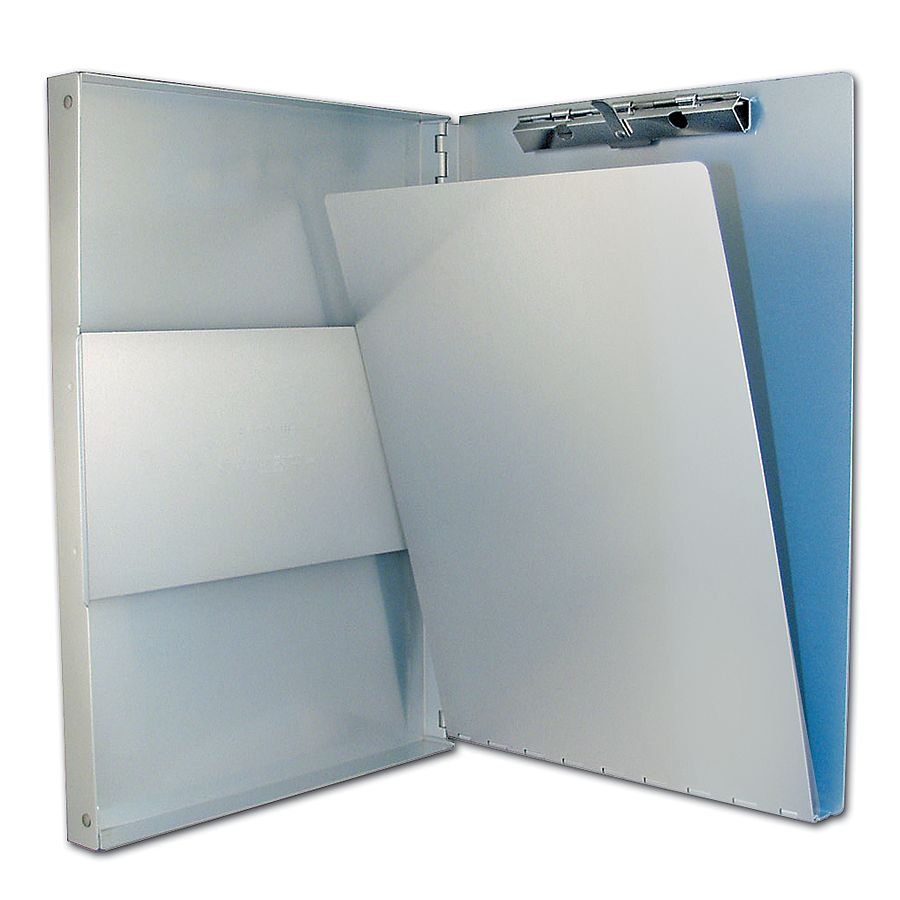 Saunders Form Holder Aluminum