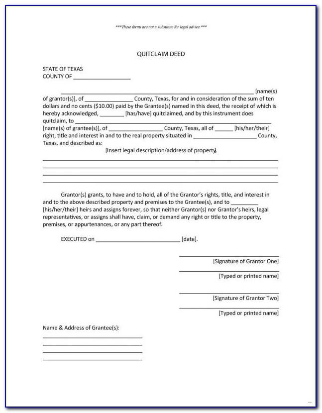 Tarrant County Divorce Filing
