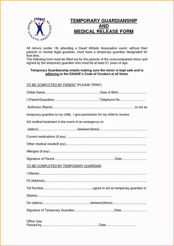 Florida Parenting Plan Fillable Form New Free Legal Guardianship Forms Oklahoma Temporary Guardianship Forms