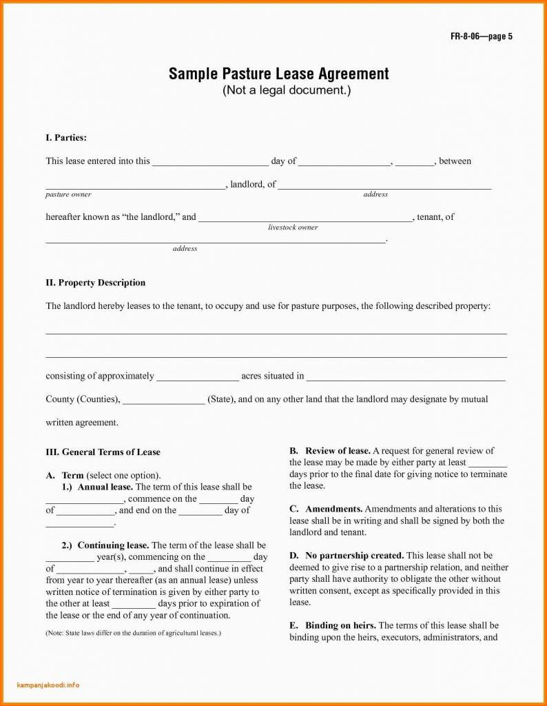 Tenant Rental Application Form California