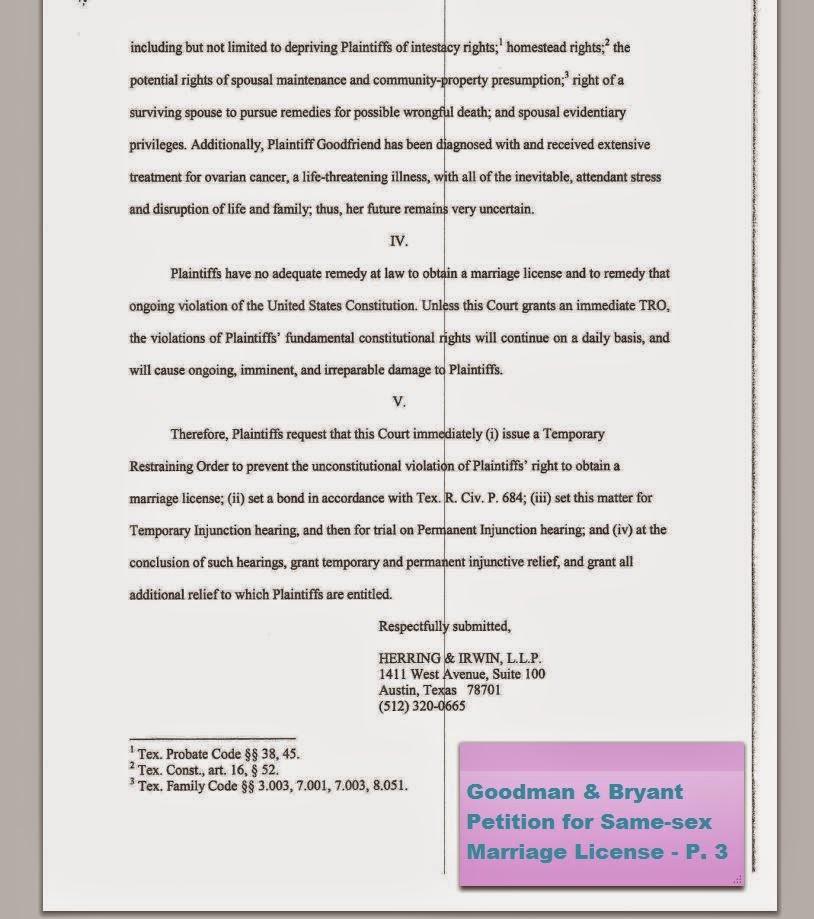 Travis County Divorce Decree Form