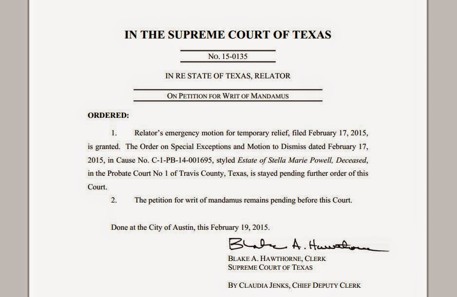 Travis County Justice Court Forms