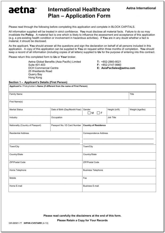 5k paper registration form