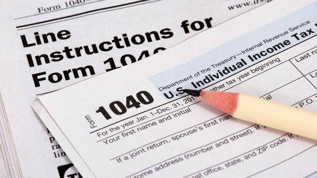 W2 Tax Form Instructions