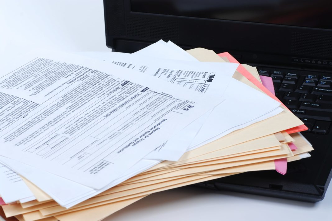 What Is A Ssa 1099 Tax Form