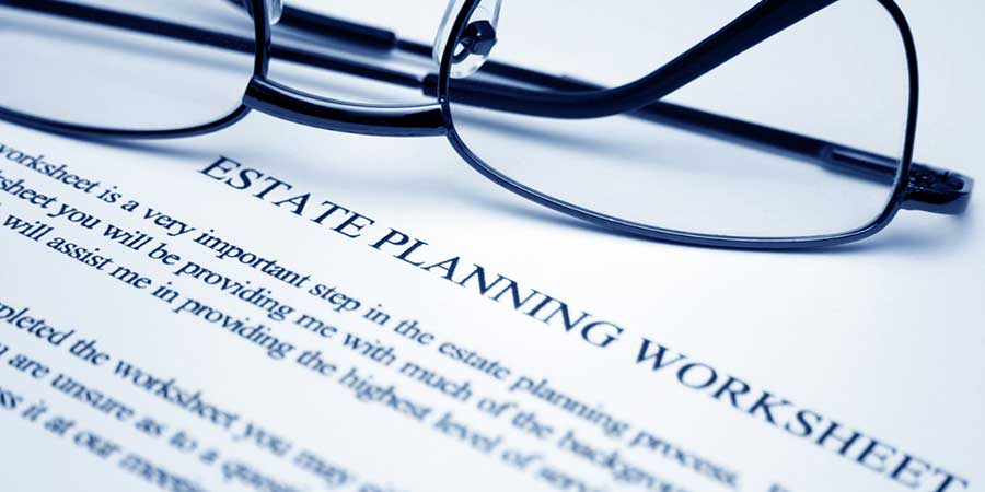 Wills And Living Trusts Forms