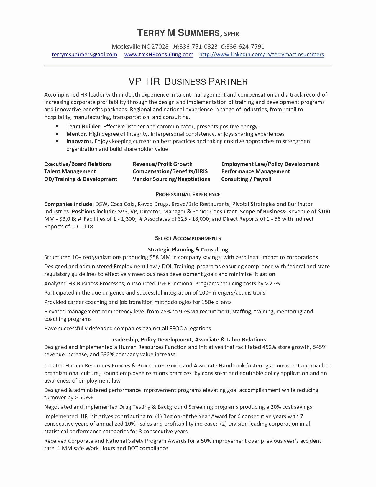 20 Sample Attorney Cover Letter